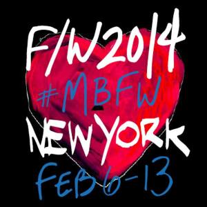 New York Fashion Week Feb 6-13